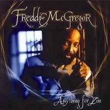 Freddie McGregor - Hold Me