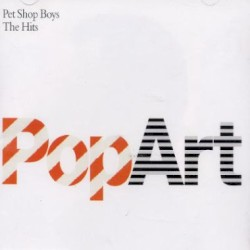 Pet Shop Boys - It's Alright (7