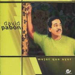 David Pabón - Si Me Ves Llorar
