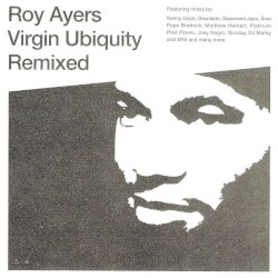 Roy Ayers - Sugar (Joey Negro mix)