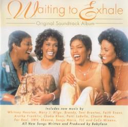 Whitney Houston - Exhale (Remastered)