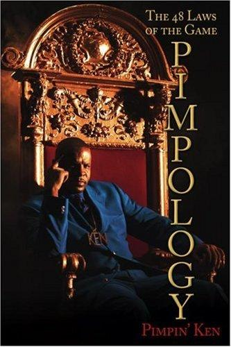 Pimpology by Pimpin' Ken, Karen Hunter