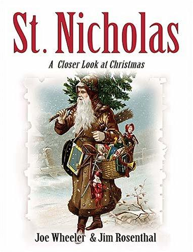 St. Nicholas by Jim Rosenthal, Joe L. Wheeler