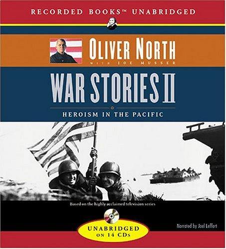 War Stories II