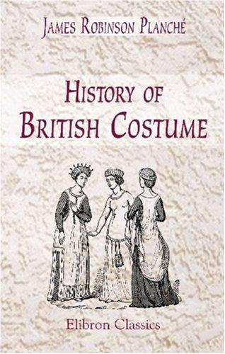 History of British Costume
