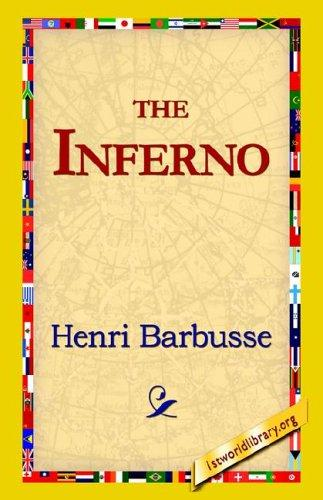 The Inferno by Henri Barbusse