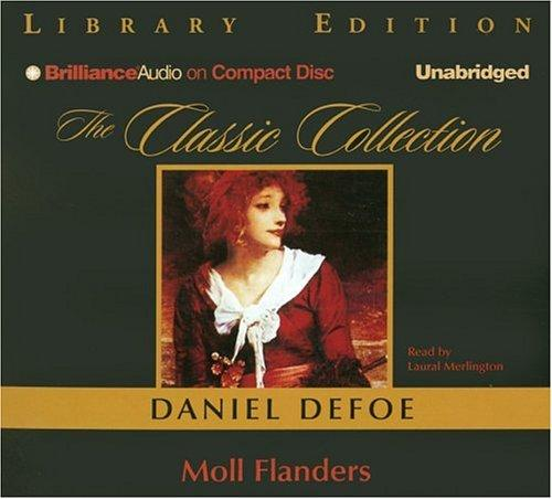 Moll Flanders (The Classic Collection)
