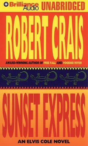 Sunset Express (Elvis Cole)