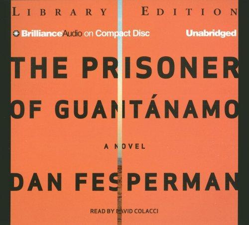 Prisoner of Guantánamo, The