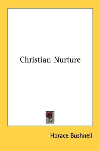 Christian Nurture