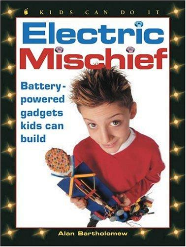 Electric Mischief by Alan Bartholomew